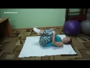 Комплекс упражнений ЛЕЧЕНИЕ ОСТЕОХОНДРОЗА Доктор Фокша Back Pain Exercises Relief Secrets