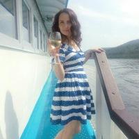 Кристина Назарова