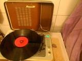 Слушаем пластинку Зигфрида Валенди (ГДР)