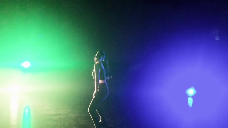 K-POP DREAM DAY - ViVi - Hyorin - Dally