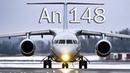 An-148 - a child of divorce
