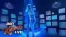 Выступление Future с треком «Nowhere» на шоу Джимми Киммела