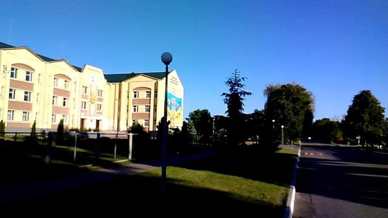 Драбівська школа-гімназія ім С.В. Васильченка»