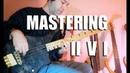 MASTERING II V I - Tons of Pro Jazz Licks in 3 minutes