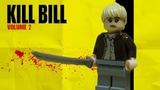 LEGO Kill Bill Vol. 2