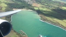 Hawaiian 767 300 Lihue to Honolulu Pushback Takeoff Landing