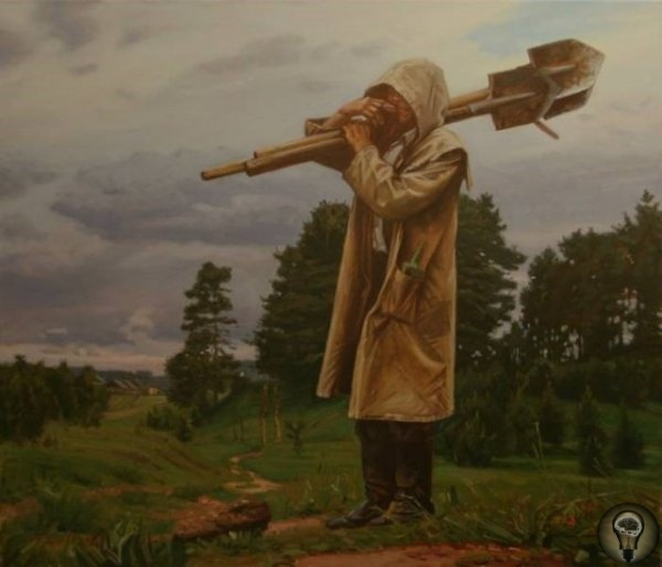 РАБОТЫ АНДРЕЯ ПОДШИВАЛОВА часть -2