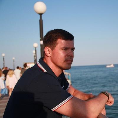 Игорь Кондратьев