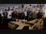 Wu-Tang Clan - NPR Music Tiny Desk Concert NR