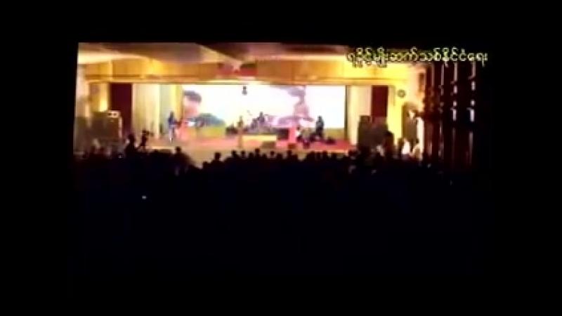 ေစာႏွင္းႏြယ္-ခ်စ္လီညီလီစည္းလံုးလီ.. Arakanese Song...mp4