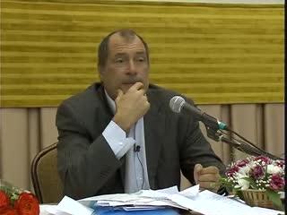 С.Н. Лазарев - опасные изъяны в мировоззрении профессора А.И.Осипова 20100417volgograd (1)
