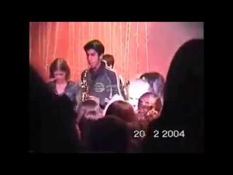 Amy Winehouse The Bolsha Band - I'll Take You There