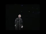 Charles Aznavour La boh
