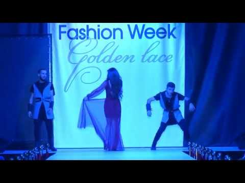 Yerevan Fashion Week 2017 Anna Marti - Nahanjum Em