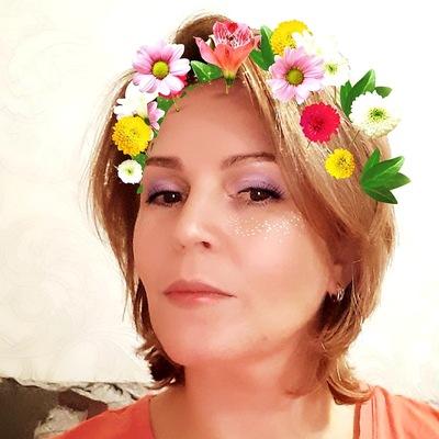 Лариса Кобаладзе