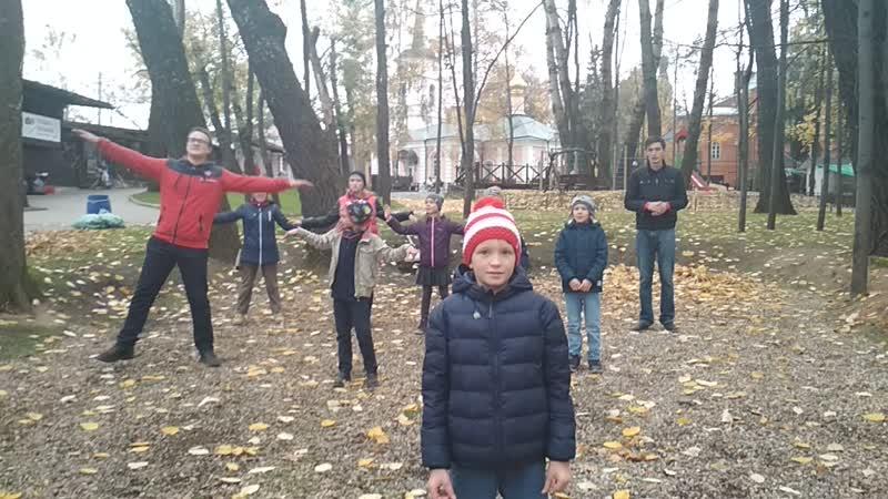 Игратека в Покровском-Стрешневе