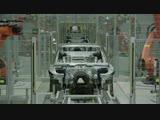 Производство BMW 5 Series