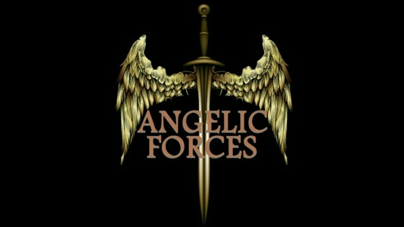 Angelic Forces - Angelic Forces [EP] (2018)