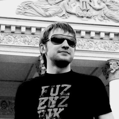Алексей Шуленин