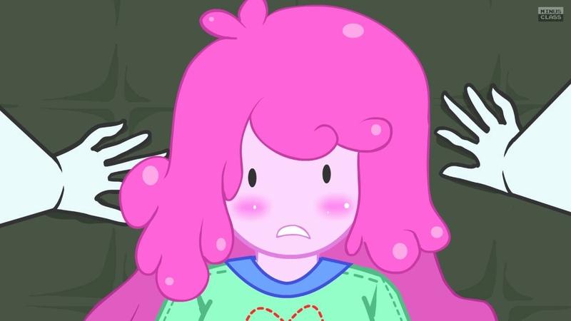 Princess Bubblegum x Marceline-Shattered memories[Eng Sub]V2.0