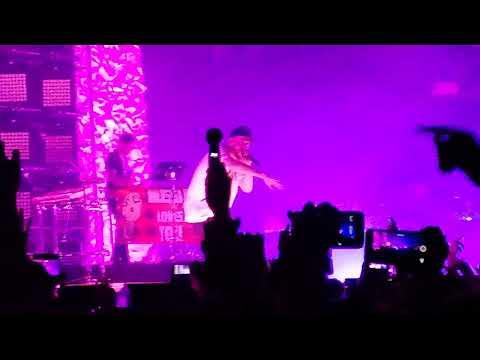 Mike Shinoda - Good GoogbyeBleed It Out (Moscow, Adrenaline Stadium 1.09.2018)