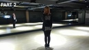 [Tutorial] SUZY(수지) - Yes no maybe(예스 노 메이비) 안무 카운트 영상 by reality 7 dance studio