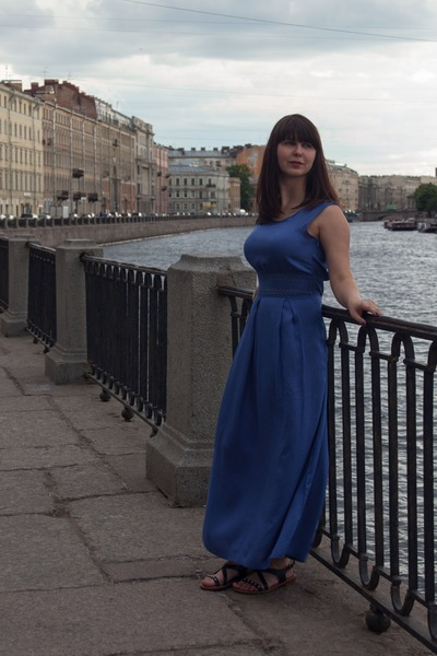 Лиза Ануфриенко