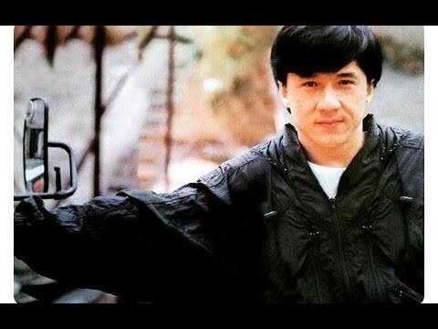 Jackie Chan Behind the Scenes Project A Lord Dragon Snack on the wheels