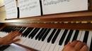 Ennio Morricone-Chi Mai piano cover