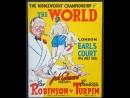 Шугар Рэй Робинсон vs Рэнди Турпин (Sugar Ray Robinson Randy Turpin) l. 10.07.1951