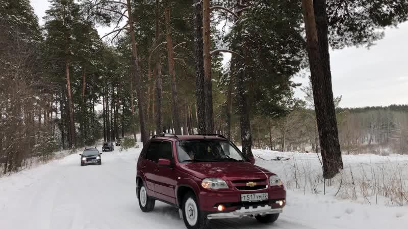 Сборная 4WD