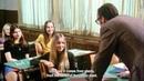 'Schulmädchen Report 3 Teil' 1972 classroom scene