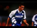 18 Years Old Ronaldo Show vs Bayer Leverkusen Uefa Cup 94/95 Away