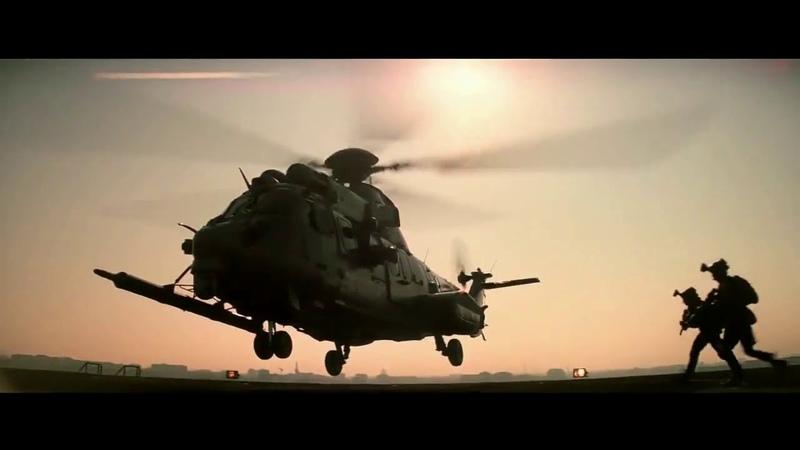 «Миссия невыполнима: Последствия» (Mission: Impossible - Fallout) - 'Trust' :30 TV Spot