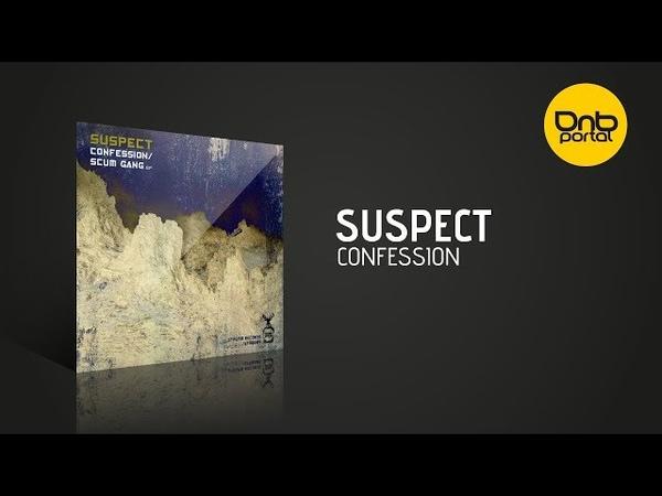 Suspect Confession Stagma Records