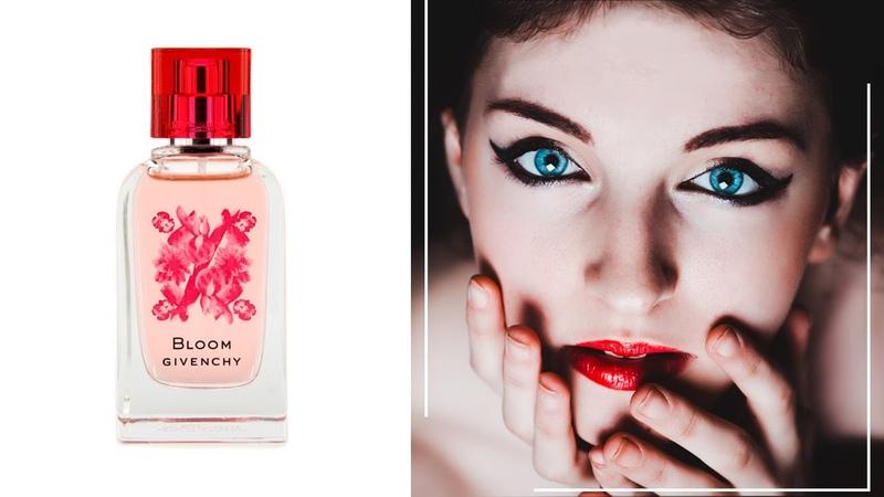 Givenchy Bloom / Живанши Блум - обзоры и отзывы о духах