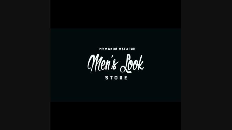Men's Look Abk