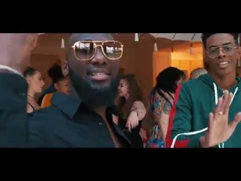 Dr. Yaro La Folie - C'est la vie (feat. Naza)