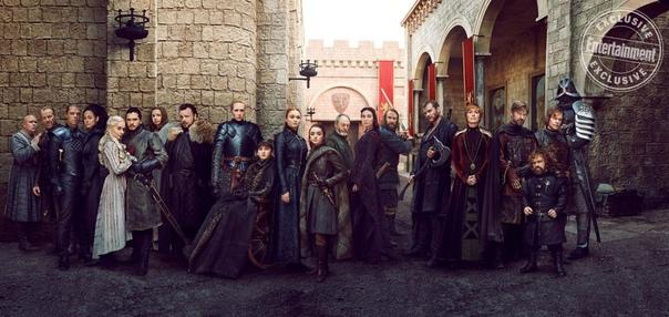 «Настоящее испытание»: звезды «Игры престолов» рассказали о самой грандиозной битве в истории ТВ