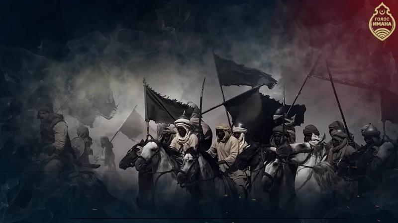 Наследие Халида Ибн Аль Валида