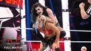 FULL MATCH - Charlotte vs. Paige - Divas Title Match: WWE TLC 2015 (WWE Network Exclusive)