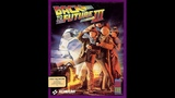 Old School Amiga Back to the Future Part III ! full ost soundtrack