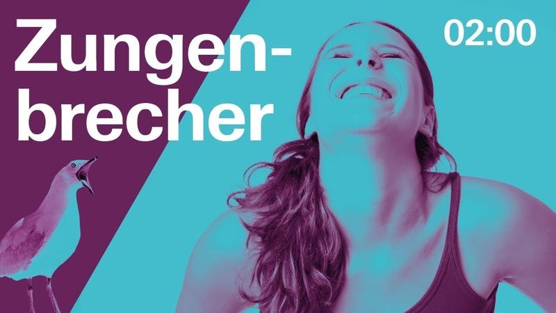 2 Was ist ein Zungenbrecher - Learn German with Ida   24h Deutsch   A2B1