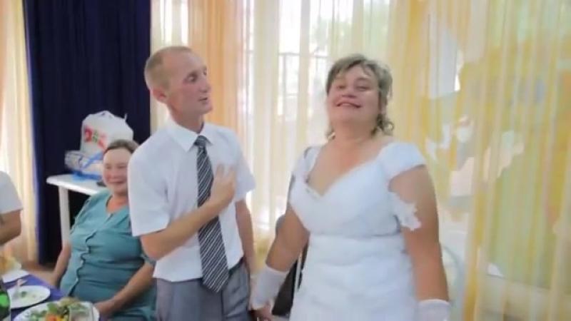 Клянусь, ёпта! _ А вы были на такой свадьбе