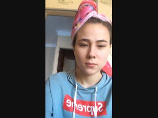 Анжелика Вершинина — Live
