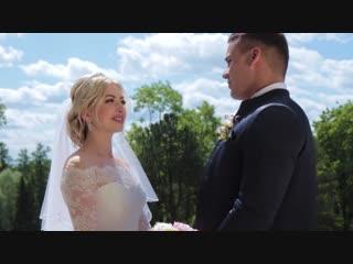 Свадебный клип | Дима и Юля