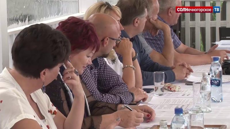 Промышленники и предприниматели Солнечногорского района провели заседание