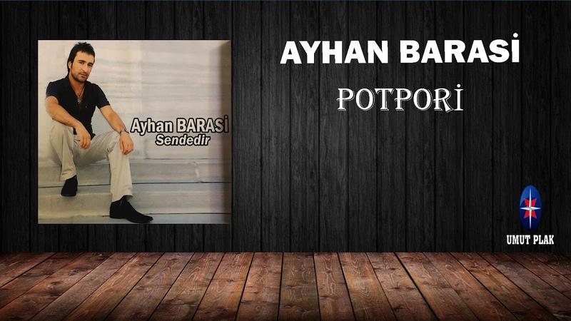 Karışık Düğün Halay Türküleri Hareketli Yeni Ayhan Barasi - Potpori Oyun Havaları