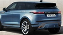 New Range Rover Evoque 2020 - The Most Luxurious Compact Suv EVER!