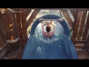 Удивительный Аквапарк! Yas Waterworld Абу Даби, ОАЭ